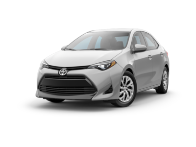 Used TOYOTA COROLLA 2019 SUBSCRIPTION LE