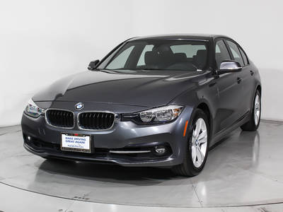 Used BMW 3-SERIES 2016 MARGATE 328I XDRIVE