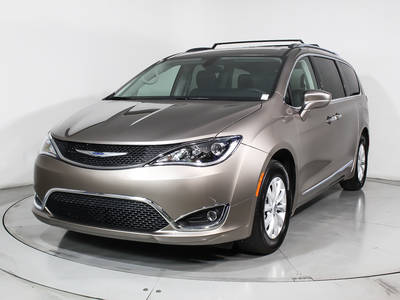 Used CHRYSLER PACIFICA 2018 MIAMI TOURING L