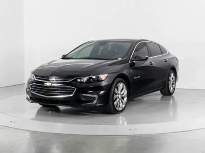 Used CHEVROLET MALIBU 2016 WEST PALM Ltz Premier