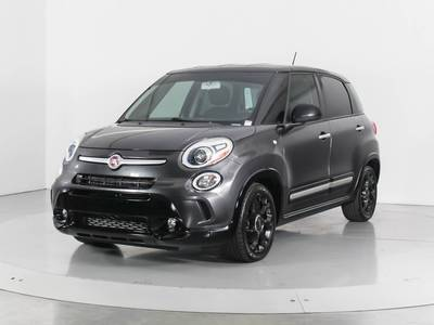 Used FIAT 500L 2015 WEST PALM TREKKING