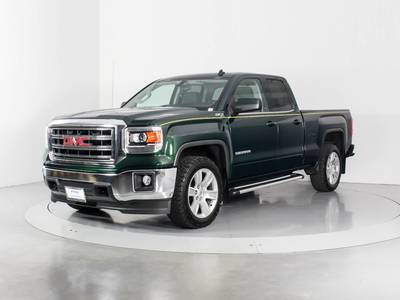 Used GMC SIERRA 2014 WEST PALM Sle Z71 4x4