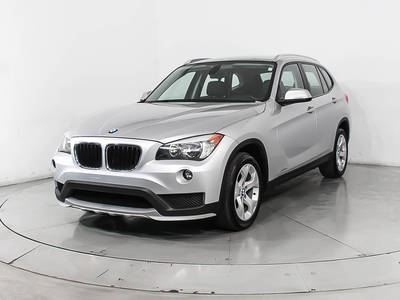 Used BMW X1 2015 HOLLYWOOD SDRIVE28I