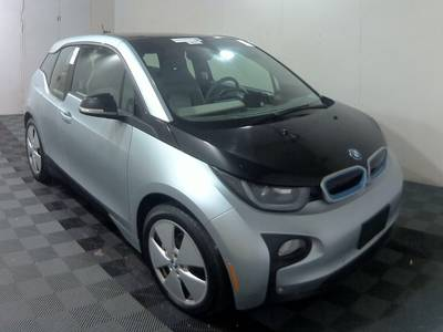 Used BMW I3 2015 MIAMI Bev Mega World