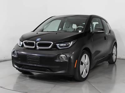 Used BMW I3 2015 MIAMI REX