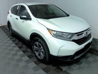 Used HONDA CR-V 2018 MIAMI LX