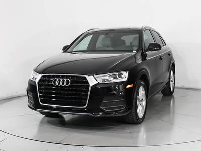 Used AUDI Q3 2016 MIAMI Premium Plus
