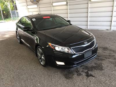 Used KIA OPTIMA 2014 MIAMI Sx Turbo