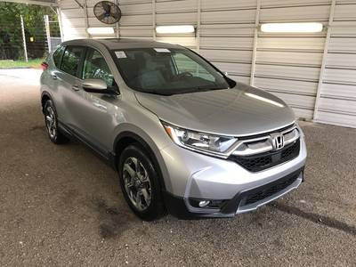 Used HONDA CR-V 2018 MIAMI EX