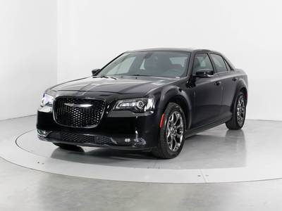 Used CHRYSLER 300 2015 WEST PALM S Awd