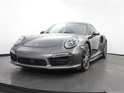 Used PORSCHE 911 2014 MIAMI TURBO S