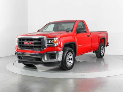 Used GMC SIERRA 2014 WEST PALM 4x4