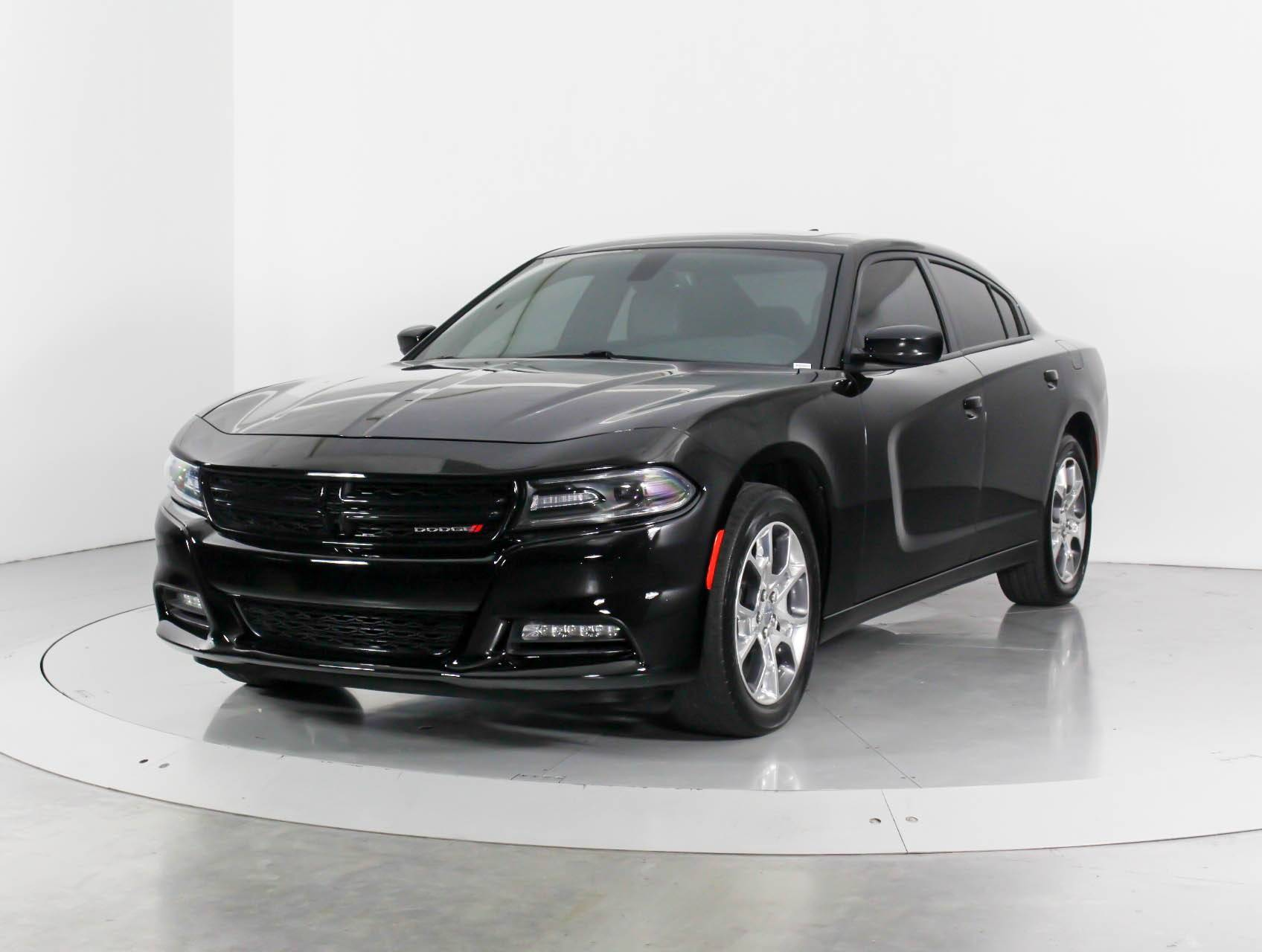 Used 2015 Dodge Charger Sxt Awd Sedan For Sale In West Palm Fl 101225 Florida Fine Cars