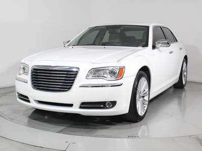 Used CHRYSLER 300 2011 MIAMI LIMITED