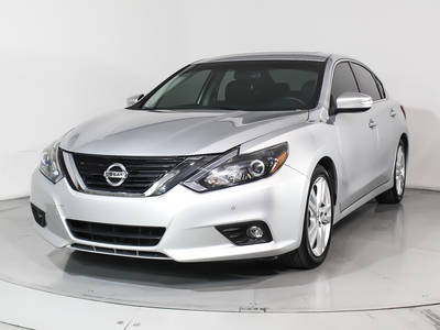 Used NISSAN ALTIMA 2016 MIAMI 3.5 Sl