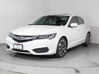 Used ACURA ILX 2016 MIAMI PREMIUM PACKAGE