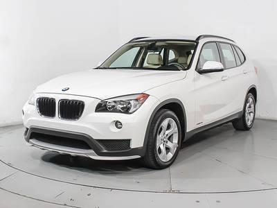 Used BMW X1 2015 MIAMI SDRIVE28I