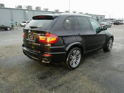 Used BMW X5 2012 MIAMI Xdrive35i M Sport