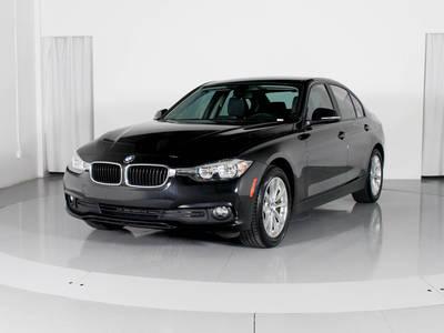 Used BMW 3-SERIES 2016 MARGATE 320I