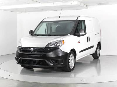 Used RAM PROMASTER-CITY 2017 WEST PALM ST