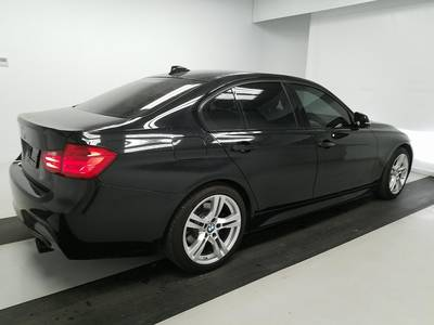 Used BMW 3-SERIES 2015 WEST PALM 335i M Sport