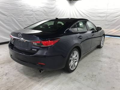 Used MAZDA MAZDA6 2015 WEST PALM TOURING