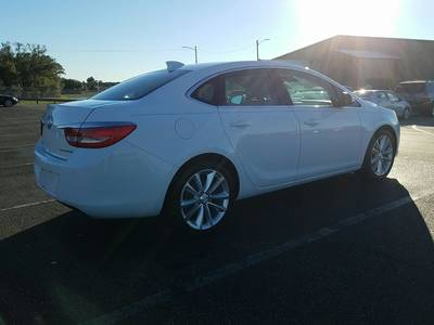 Used BUICK VERANO 2016 MIAMI CONVENIENCE