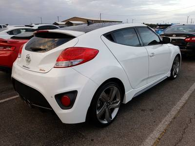 Used HYUNDAI VELOSTER 2015 WEST PALM Turbo