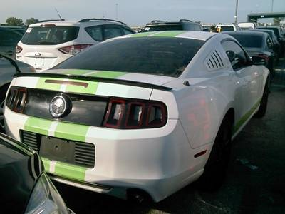 Used FORD MUSTANG 2014 MIAMI V6