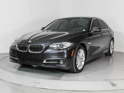 Used BMW 5-SERIES 2016 MIAMI 535I