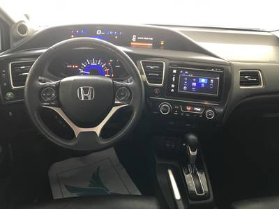 Used HONDA CIVIC 2015 MIAMI EX-L