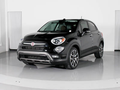 Used FIAT 500X 2016 MIAMI TREKKING PLUS