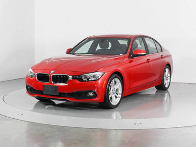 Used BMW 3-SERIES 2016 MIAMI 320i Sport