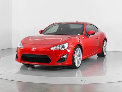 Used SCION FR-S 2016 WEST PALM