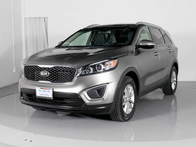 Used KIA SORENTO 2016 HOLLYWOOD Lx