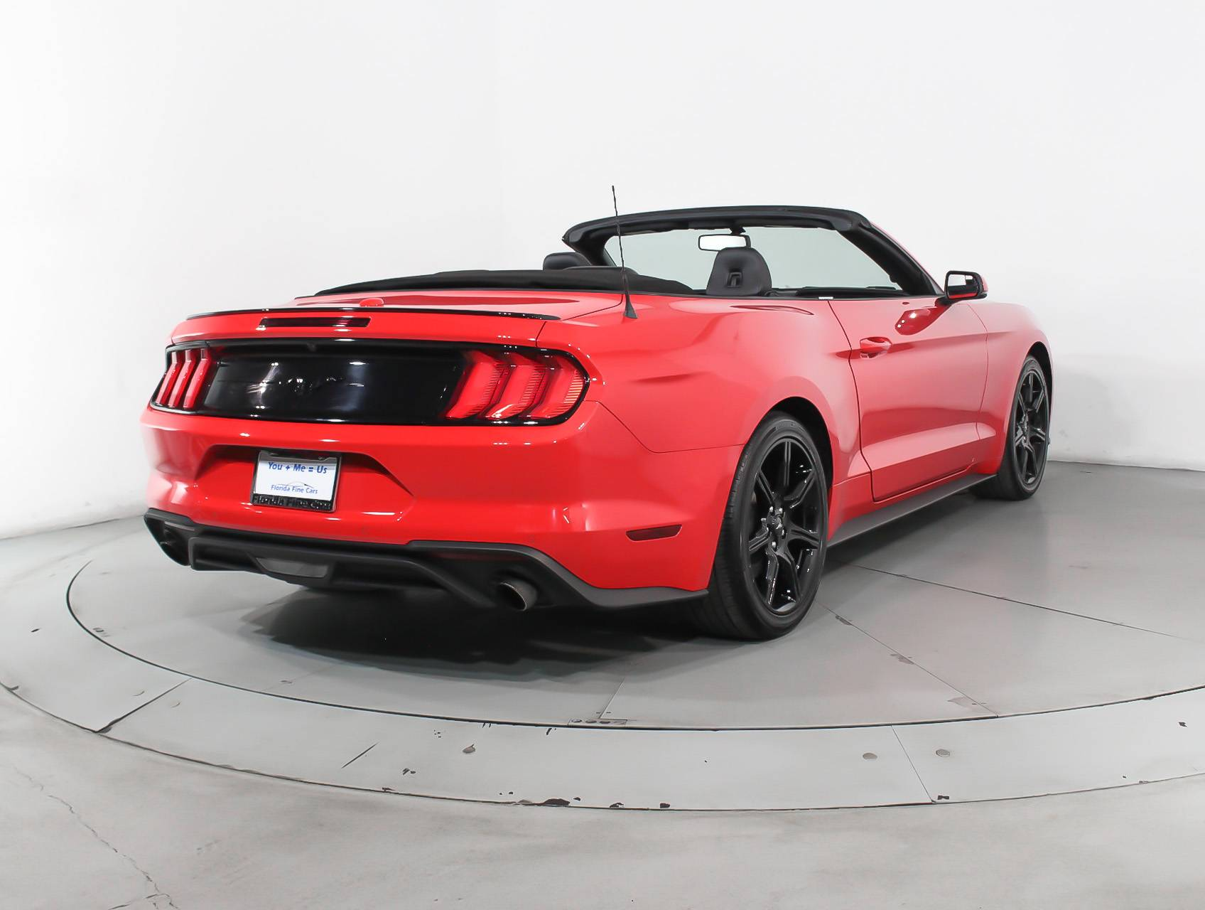 Used 2017 Ford Mustangs For Sale Near Me