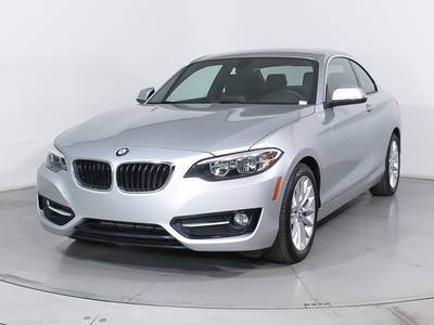 Used BMW 2-SERIES 2016 MIAMI 228I