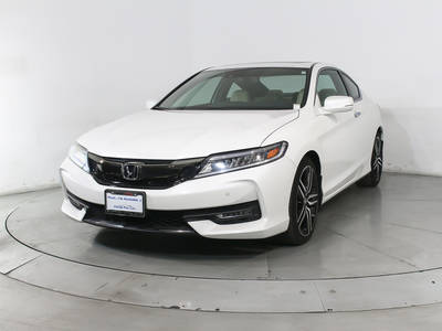 Used HONDA ACCORD 2017 HOLLYWOOD Touring V6