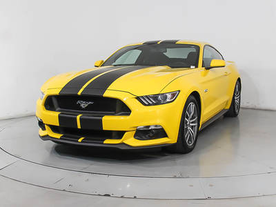 Used FORD MUSTANG 2015 MIAMI GT