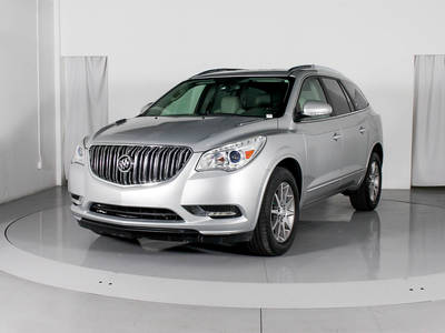 Used BUICK ENCLAVE 2016 MARGATE LEATHER