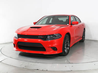 Used DODGE CHARGER 2018 MIAMI Sxt Plus Super Track