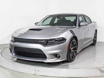 Used DODGE CHARGER 2017 MIAMI R/t 392 Scat Pack