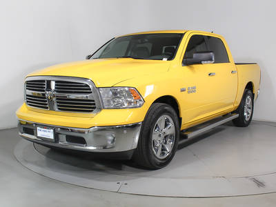 Used RAM 1500 2016 MIAMI Lone Star Crew Cab