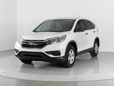 Used HONDA CR-V 2016 MIAMI LX