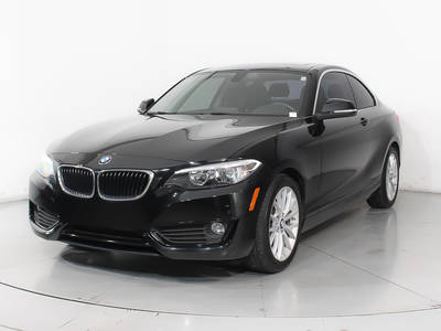 Used BMW 2-SERIES 2014 HOLLYWOOD 228I