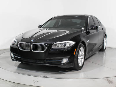 Used BMW 5-SERIES 2013 MIAMI 528I