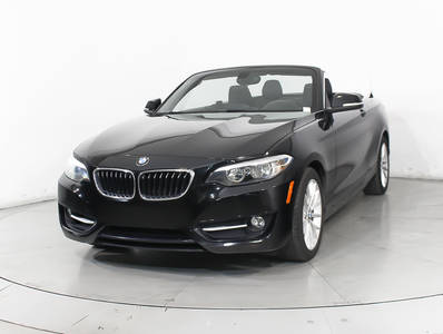 Used BMW 2-SERIES 2016 MIAMI 228I SPORT PKG