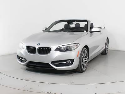 Used BMW 2-SERIES 2016 MIAMI 228i Sport Pkg