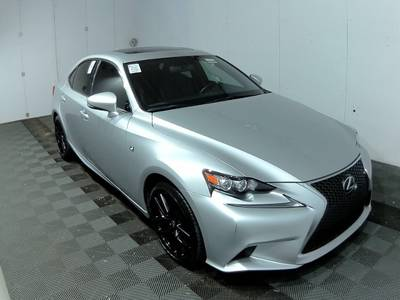 Used LEXUS IS-350 2015 MIAMI F Sport