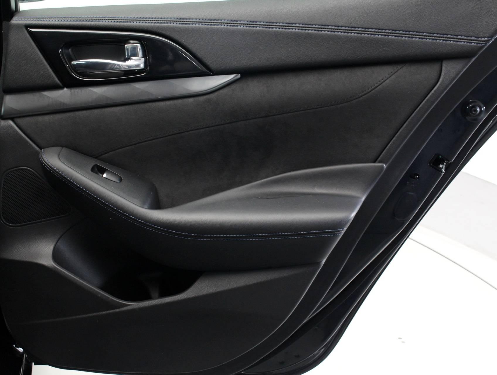 Used 2016 NISSAN MAXIMA Sr Sedan for sale in WEST PALM, FL ...